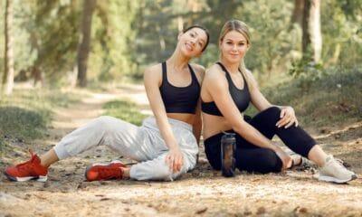 joggery damskie