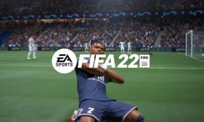 fifa 22 co nowego ekstraklasa fifa 22