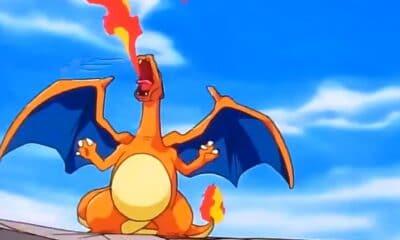 najlepsze ogniste pokemony