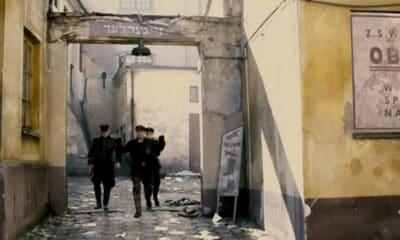 najlepsze polskie filmy wojenne
